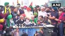 Farmer leaders demand repeal of farm laws, set December 3 ultimatum