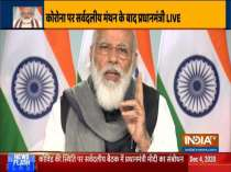 India will start COVID-19 vaccination programme after experts give nod: PM Modi