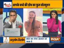 Do Pranayamas for sharp mind, know other effective remedies from Swami Ramdev