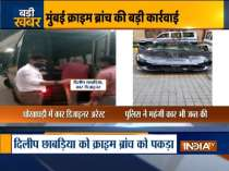 Car designer Dilip Chhabria held by Mumbai Police in cheating case