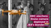 DDC elections: Drone camera deployed in J&K