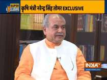 Agriculture Minister Narendra Singh Tomar hints govt may give in to some demands of farmers