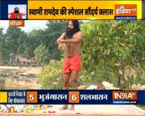 How has yogasanas by Swami Ramdev changed lives of people
