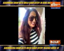 Kashmera Shah is set to add