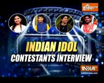 Meet the interesting and talented contestants of Indian Idol