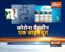 Pfizer seeks DCGI nod for emergency use of Coronavirus vaccines in India