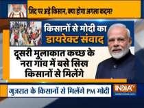 PM Modi to interact with farmers in Kutch amid farm law protests in Delhi