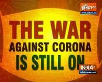 OMG: War against Covid-19 is still on