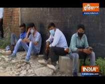 India virus lockdown devastates migrant workers