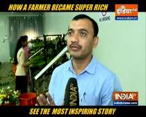 Watch: How a farmer became super-rich