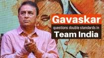 Sunil Gavaskar claims R Ashwin, T Natarajan subject to