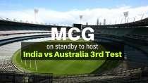 AUS vs IND | Cricket Australia declares Melbourne as standby venue for Sydney Test