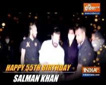 Taking you inside Salman Khan
