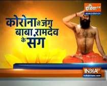 Follow Swami Ramdev