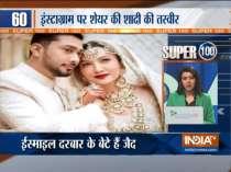 Super 100: Gauahar Khan-Zaid Darbar say
