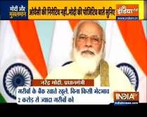 Haqikat Kya Hai : Significance of PM Modi