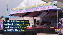 Chillai Kalan music festival brings Army and locals closer in JandK