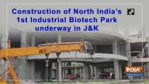 Construction of North India