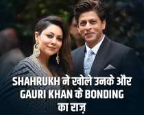 What is true love for Shah Rukh Khan?