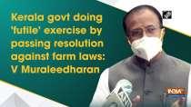 Kerala govt doing
