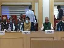 Govt, farmers to meet again on Dec 9 for talks over farm laws