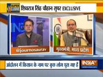 Exclusive | All the 3 farm laws are in the interest of farmers, says Shivraj Singh Chouhan