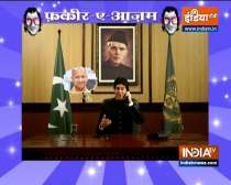 Fakeer-e-Azam: Imran Khan wants to imitate PM Modi, dials leaders for help