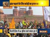Delhi mayhem: Internet services suspended in parts of national capital, Haryana