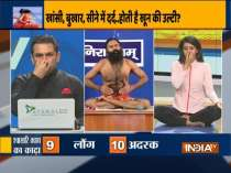 Can TB be caused by lack of nutrition?  Swami Ramdev answers
