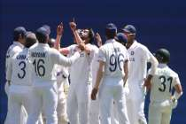 IND vs AUS 4th Test, Day 4 : Rain Forces Early Stumps, India Need 328 Runs To Win