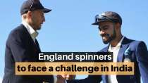 IND vs ENG: Will facing India be a big challenge for England spinners?