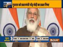 PM Modi launches Ahmedabad and Surat Metro Rail projects via video-conferencing