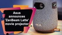 Asus announces