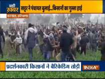 Haryana Chief Minister cancels Farmers
