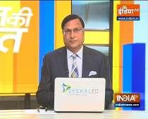 Aaj Ki Baat: Why Suvendu Adhikari challenged Mamata Banerjee to a duel from Nandigram?