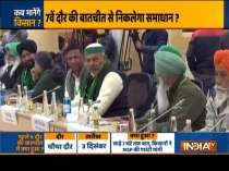 Farmers-Centre to hold 7th round of talks today