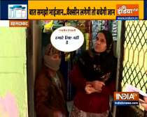 India TV exclusive: Why Muslims are apprehensive over Covid vaccine?