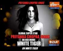 Actress Priyanka Chopra Jonas talks about her experience of working in the movie