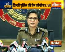 Delhi Police issues traffic advisory to people ahead of farmers