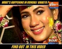 Kundali Bhagya: Preeta, Srishti, Sameer to look for evidence against Akshay