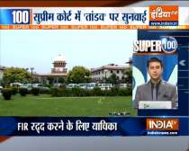 Super 100: Supreme Court to hear plea by Tandav makers today