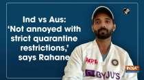 Ind vs Aus: