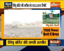 Kurukshetra: Watch Exclusive Ground report from the epicentre of farmers