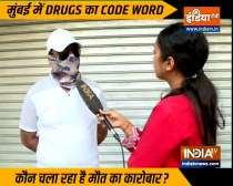 Exclusive Report on CODE WORD of DRUGS in Mumbai