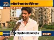 Bengali actor Yash Dasgupta reveals why he joined BJP