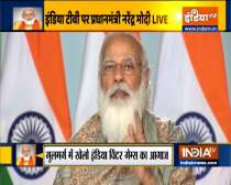 Sports shape the lives & lifestyle of players: PM Modi at 2nd Khelo India winter games
