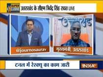 Wrong to blame development for Chamoli tragedy: Uttarakhand CM TS Rawat