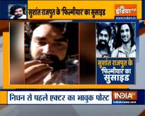 Actor Sandeep Nahar dies by suicide after sharing painful video