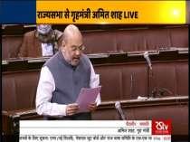 Union Home Minister Amit Shah speaks glacier disaster in Chamoli district of Uttarakhand