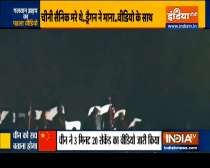 China releases Galwan valley video showing PLA troops clashing with Indian soldiers